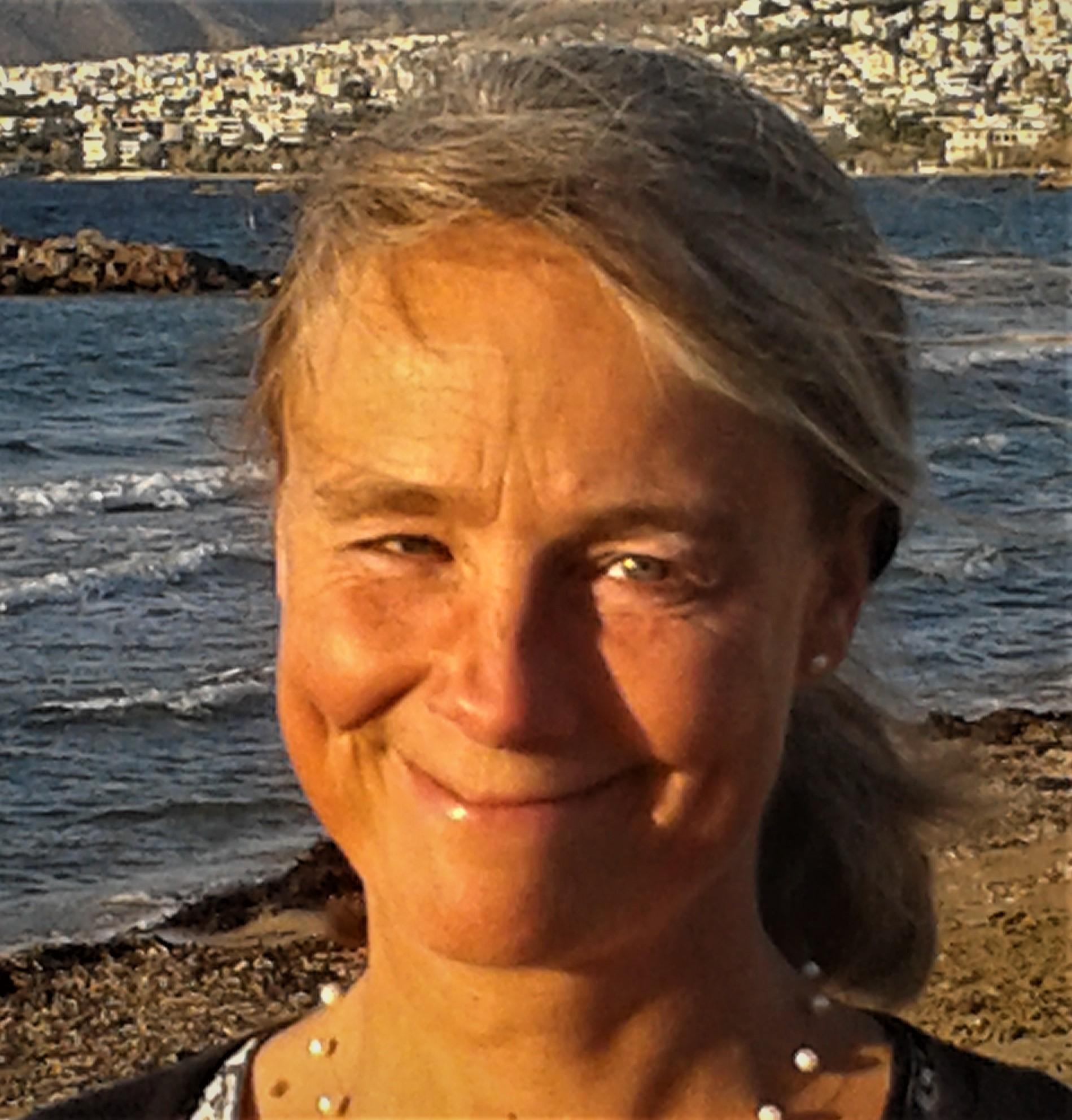 Andrea Kamphausen
